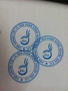 dấu logo